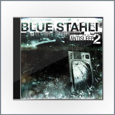 Blue Stahli - Antisleep Vol. 02