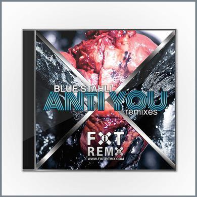 Blue Stahli - Anti You Remixes