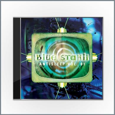 Blue Stahli - Antisleep Vol. 01