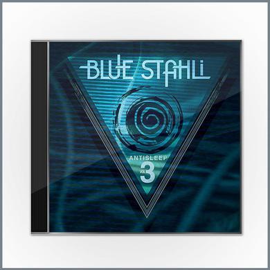 Blue Stahli - Antisleep Vol. 03