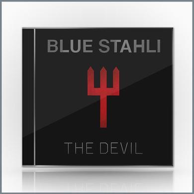 Blue Stahli - The Devil