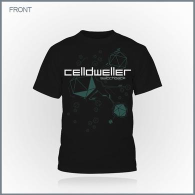Celldweller - Switchback T-Shirt