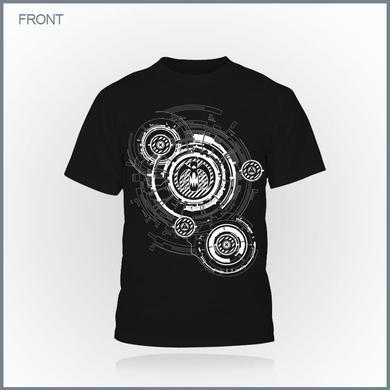 Circle of Dust - Gears of Self-Destruction T-Shirt