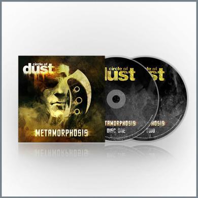 Circle of Dust - Metamorphosis (Remastered)