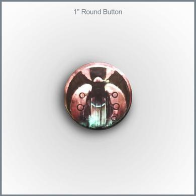 "Circle of Dust - Disengage Logo 1"" Round Button"