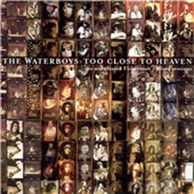 The Waterboys Too Close To Heaven CD Album CD