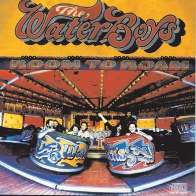 The Waterboys Room To Roam 2CD Album (Collectors Edition) CD