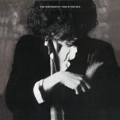 The Waterboys This Is The Sea Heavyweight Vinyl LP Heavyweight LP