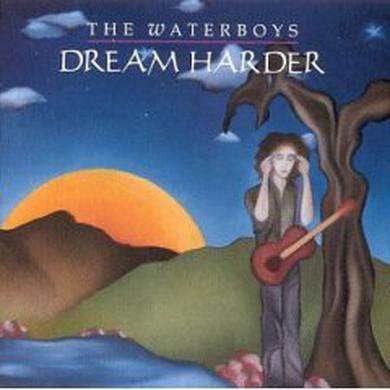 The Waterboys Dream Harder CD Album CD