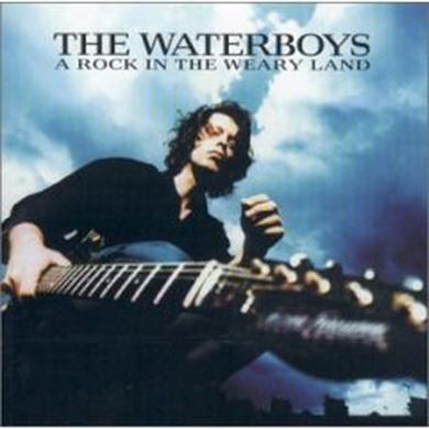 The Waterboys A Rock In The Weary Land CD Album CD