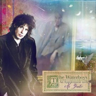 The Waterboys An Appointment With Mr Yeats Double Vinyl LP Double LP