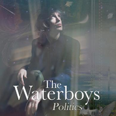 The Waterboys Politics 7-Inch Vinyl (Ltd Edition) 7 Inch