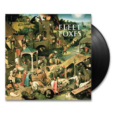 Fleet Foxes Self Titled LP (Vinyl)
