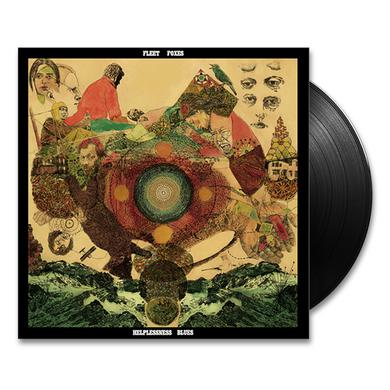 Fleet Foxes Helplessness Blues LP (Vinyl)