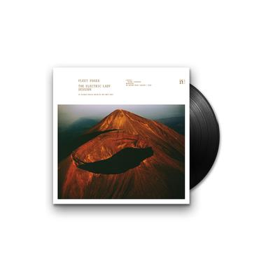 Fleet Foxes The Electric Lady Session Vinyl (Exclusive)