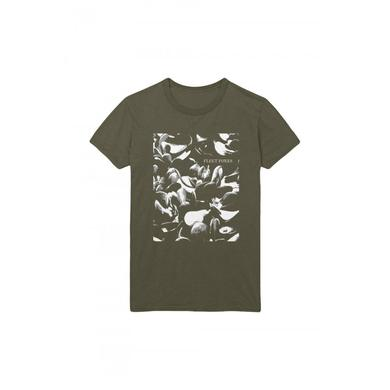 Fleet Foxes Succulent Tee