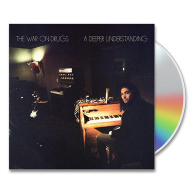 The War On Drugs A Deeper Understanding CD