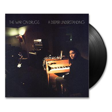 The War On Drugs A Deeper Understanding 2x LP w/ Digital Download (Vinyl)