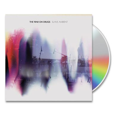 The War On Drugs Slave Ambient CD