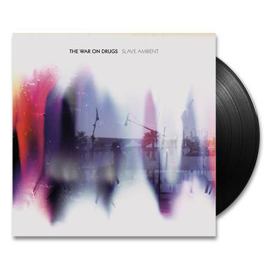 The War On Drugs Slave Ambient 2x LP (Vinyl)
