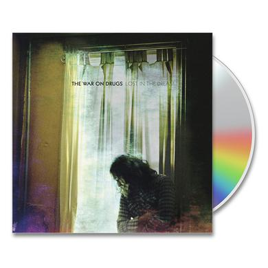 The War On Drugs Lost In The Dream CD