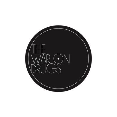 The War On Drugs Vinyl Slipmat