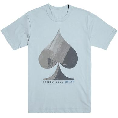 Grizzly Bear Shields Men's Tee