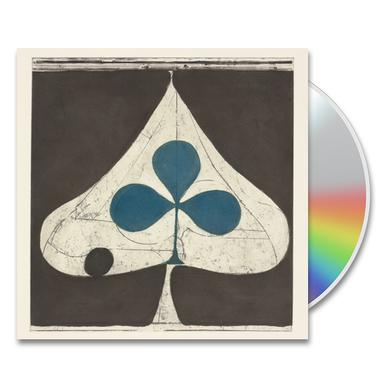 Grizzly Bear Shields CD