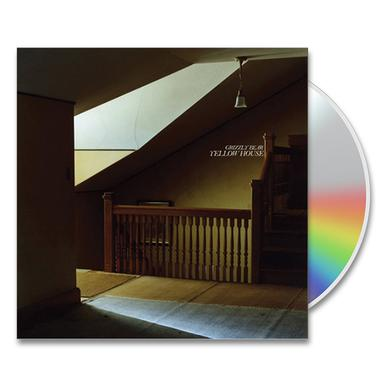 Grizzly Bear Yellow House CD