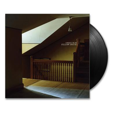 Grizzly Bear Yellow House 2x LP (Vinyl)