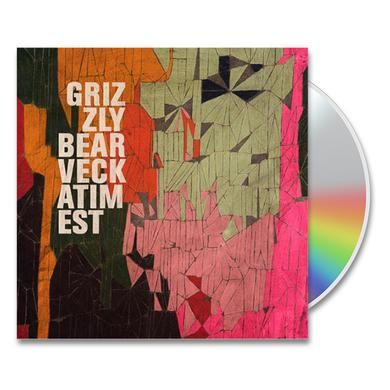 Grizzly Bear Veckatimist CD