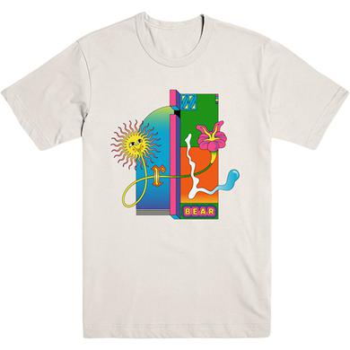 Grizzly Bear Sunshine Tee