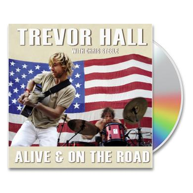 Trevor Hall Alive & On the Road