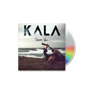 Trevor Hall Kala CD