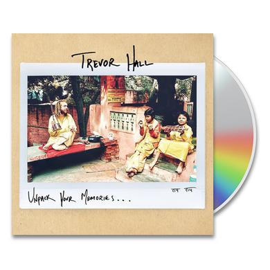 Trevor Hall Unpack our Memories EP CD