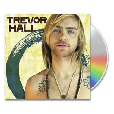 Trevor Hall CD