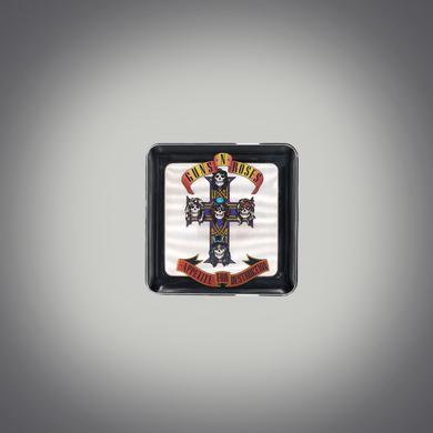 Guns N' Roses Guns N' Roses Panther scale - GNP0050