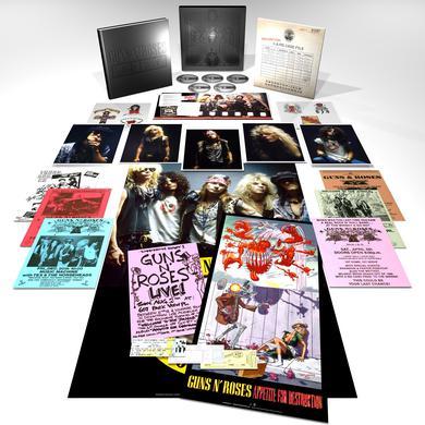 Guns N' Roses Appetite For Destruction - Super Deluxe Edition