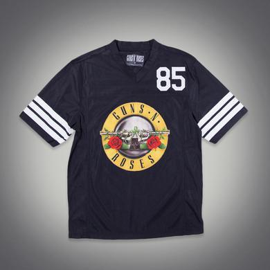 Guns N' Roses Bullet Jersey