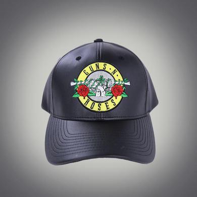 Guns N' Roses Bullet Baseball Cap