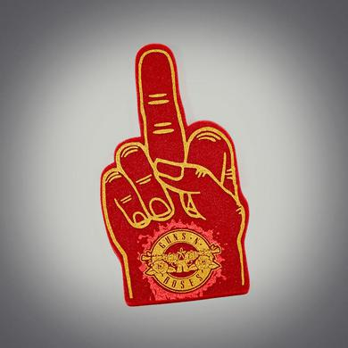 Guns N' Roses NITL 2016 Foam Finger