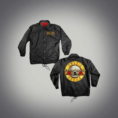 Guns N' Roses Bullet Coaches Jacket
