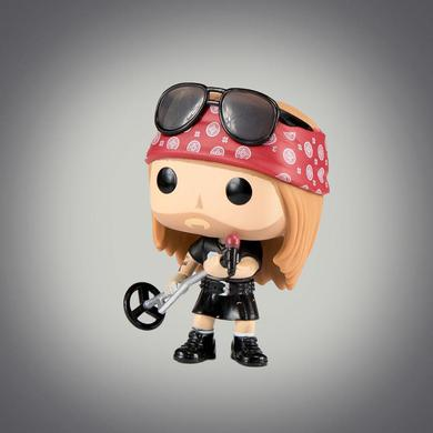 Guns N' Roses POP Rocks - Axl Rose