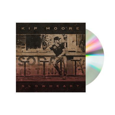 Kip Moore SLOWHEART - CD + Enhanced Album Experience