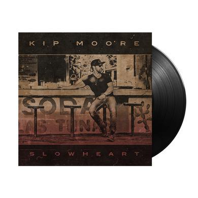 Kip Moore SLOWHEART - Vinyl LP + Enhanced Album Experience