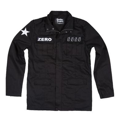 The Smashing Pumpkins Zero Rank Military Jacket