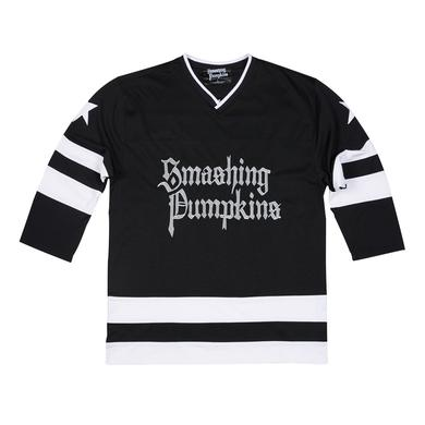 The Smashing Pumpkins Zero Hockey Jersey