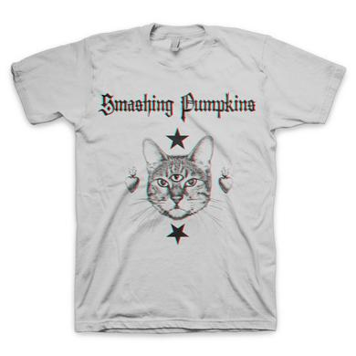 The Smashing Pumpkins 3D Eye T-Shirt