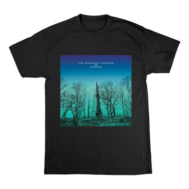 The Smashing Pumpkins Oceania T-Shirt