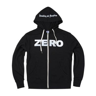 The Smashing Pumpkins Zero Zip Hoodie